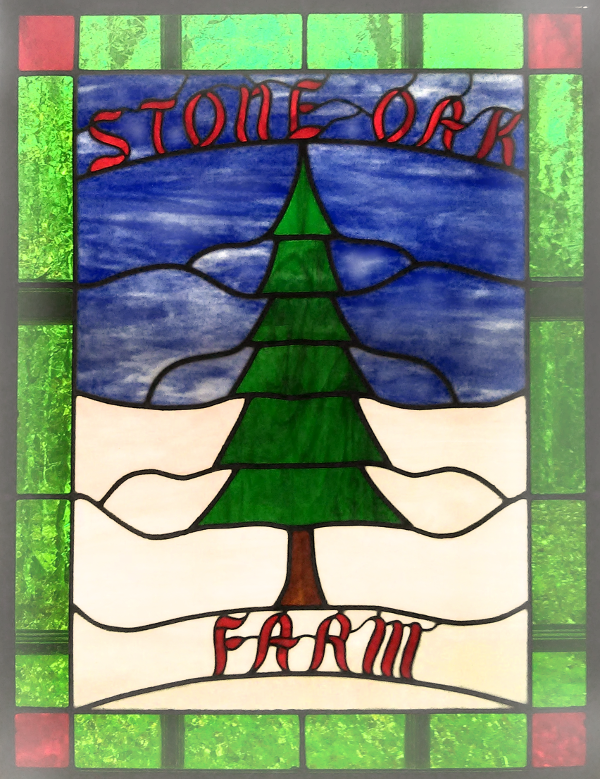 Stone Oak Tree Farm